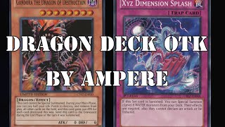 getlinkyoutube.com-Yu-Gi-Oh Duel Generation Dragon Deck ( OTK )