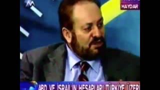 25 yıl önce Prof. Dr. Haydar Baş ne diyordu?