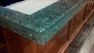 getlinkyoutube.com-Crystal Bar Top with mirrors