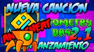 getlinkyoutube.com-GEOMETRY DASH 2.1 | NOVEDADES Y RUMORES