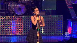 getlinkyoutube.com-Katy Perry iHeartRadio Music Festival Live 2013
