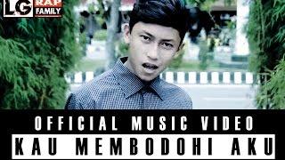 getlinkyoutube.com-Kau Membodohi Aku - Dimaslow & Raffi (OFFICIAL VIDEO)