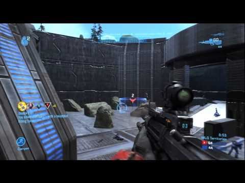 Zev - Halo: Reach Montage 3