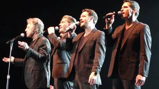 getlinkyoutube.com-Sherry... Rag Doll... Frankie Valli at 82 years... Santa Rosa  July 19th 2016