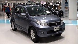 """getlinkyoutube.com-トヨタ ラッシュ G""""Lパッケージ""""4WD  TOYOTA Rush G """"L-package"""" 4WD"""