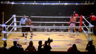 getlinkyoutube.com-Rocky III - Fight II (HD)