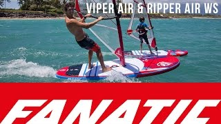 getlinkyoutube.com-Fanatic Viper Air & Ripper Air 2016