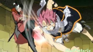 getlinkyoutube.com-Fairy Tail vs Phantom Lord AMV Riot