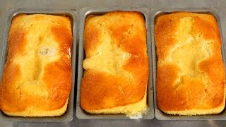 getlinkyoutube.com-Egg bread (Gyeran-ppang: 계란빵)