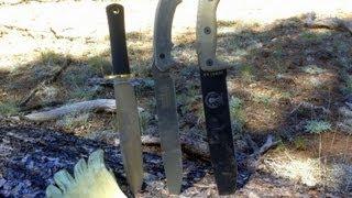 getlinkyoutube.com-Hoodlum vs. Junglas vs. Trail Master (Chopping)