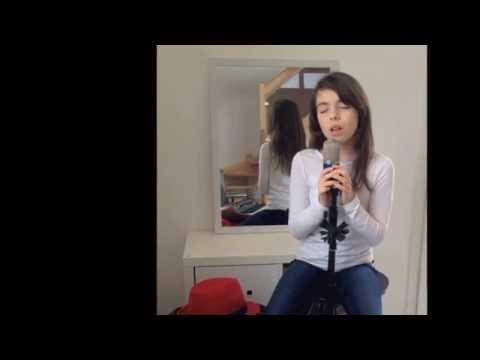 JE VOLE - LOUANE. Cover La Famille Bélier par Laure FERRY
