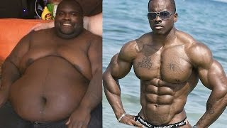 getlinkyoutube.com-Fat Chubby To FIT Muscular - Body Transformations Before & After (MOTIVATION)!!!