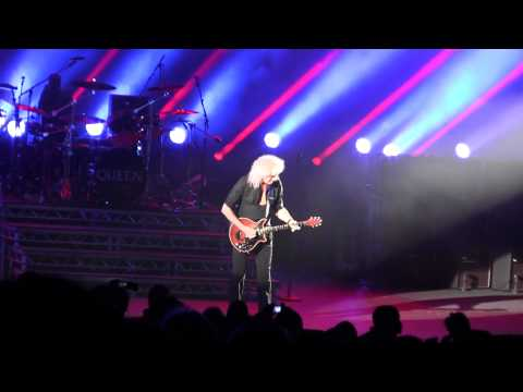 Queen and Adam Lambert, Hammersmith, Full Concert