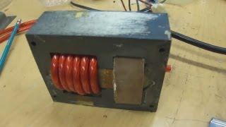 getlinkyoutube.com-TV Transformer Second High Current Mod