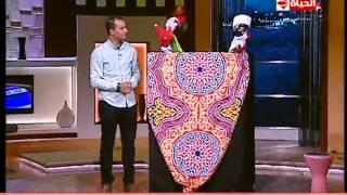 """getlinkyoutube.com-بوضوح - """" طريف جداً """" عرض الأراجوز و عم عثمان"""