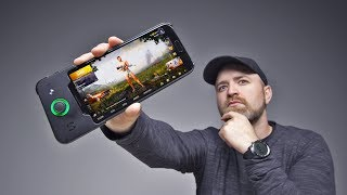 Is This The Ultimate Gaming Smartphone