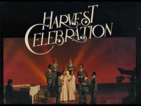 Harvest Celebration - Demos Gloria