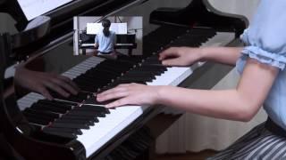 getlinkyoutube.com-ハナミズキ ピアノ  一青窈