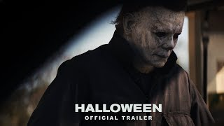 Halloween - Official Horror Trailer (HD)