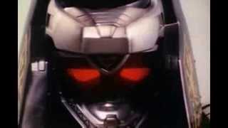 Power Rangers vs The Antagonist