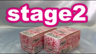 getlinkyoutube.com-【2B開封】妖怪メダルU stage2 銀幕デビュー!5つのうたの物語だニャン!