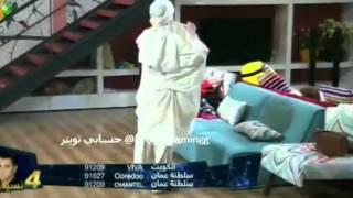 getlinkyoutube.com-سهيلة بن لشهب تلبس اللباس التقليدي الجزائري للرجال  في ستار اكاديمي 11