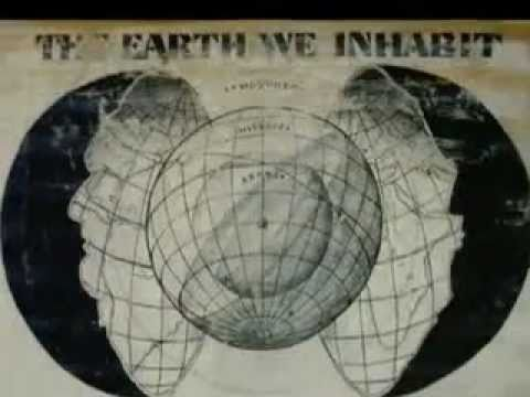 hollow earth photo evidence.