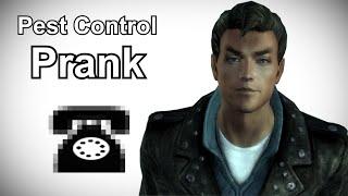 getlinkyoutube.com-Butch DeLoria Calls Pest Control - Fallout 3 Prank Call
