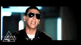 "getlinkyoutube.com-Daddy Yankee ""Llamado De Emergencia"" Soundtrack Talento de Barrio © El Cartel Records"