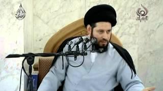 getlinkyoutube.com-خطبة الجمعة  - سيد أحمد الشيرازي  - الموت