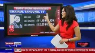 getlinkyoutube.com-15 Orang Terkaya Indonesia 2013 Versi Majalah Globe