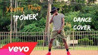 getlinkyoutube.com-Dance Cover to Power by Young Thug | #HitDemFolks