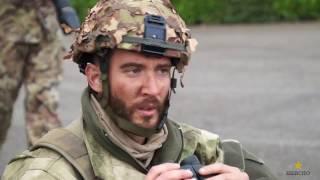 "getlinkyoutube.com-Mangusta 2016 - Brigata Paracadutisti ""Folgore"" -"