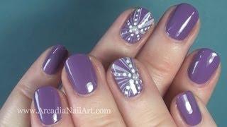 getlinkyoutube.com-How To Paint Your Nails / Basic Manicure Tutorial
