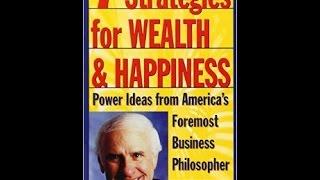 getlinkyoutube.com-7 Strategies for Wealth & Happiness with Jim Rohn (Full Audio)