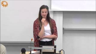 UPF - Preconditions for consumer power - Felicia Robertson