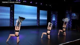 Pretty Hurts. Pacific Coast Academy of Dance