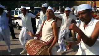 getlinkyoutube.com-Dhodia Samaj Lok Nritya