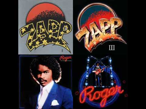 Zapp & Roger  - So Ruff So Tuff