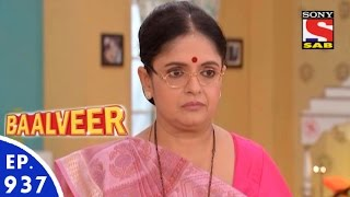 Baal Veer - बालवीर - Episode 937 - 14th March, 2016