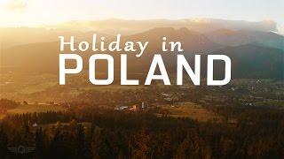 getlinkyoutube.com-Holiday in Poland | 4K