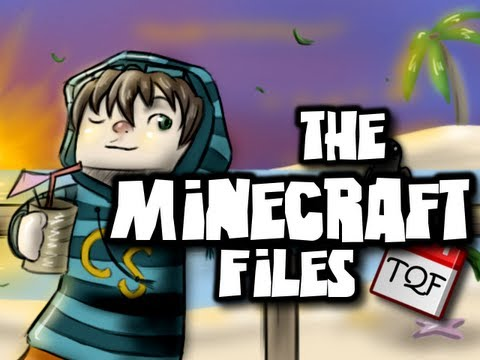 The Minecraft Files #238 TQF - POOL PARTY! (HD)