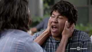 I DON'T HAVE AN OPINION (Key & Peele clip)