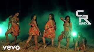 Afrikanas ft. Vui vui - Vem ( Video by Cr Boy )