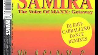 getlinkyoutube.com-Samira - When I look into your eyes (Radio Mix)