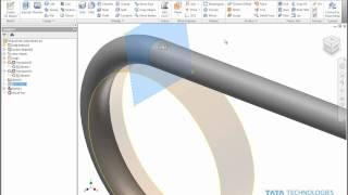 Stretchy Parts in Autodesk Inventor