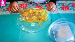 getlinkyoutube.com-طبق اليوم طاجن سمك في الفرن المطبخ التونسي بطريقة سهلة وصحية للكبار والصغار Tunisian Cuisine