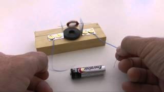 getlinkyoutube.com-Build an Electric Motor