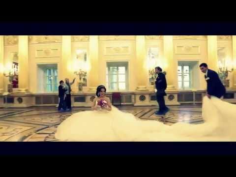 Шикарная армянская свадьба