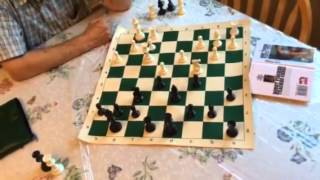 Chess light square strategy with Jim west